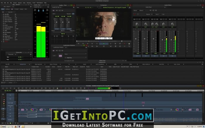 free download avid media composer full version