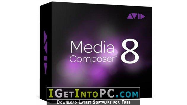 Avid Media Composer 7 Free Download ( Bit) | Go AudiO