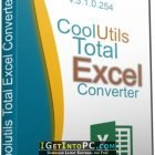 Coolutils Total Excel Converter 5.1.0.262 Free Download