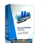 Devolutions Remote Desktop Manager Enterprise 13.6.6 Free Download