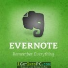 Evernote 6.13.14.7474 for Windows Free Download