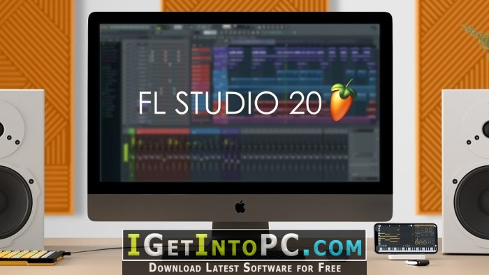 fl studio 12 software for pc free download
