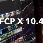 Final Cut Pro 10.4.3 macOS Free Download