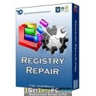 Glarysoft Registry Repair 5.0.1.91 Free Download