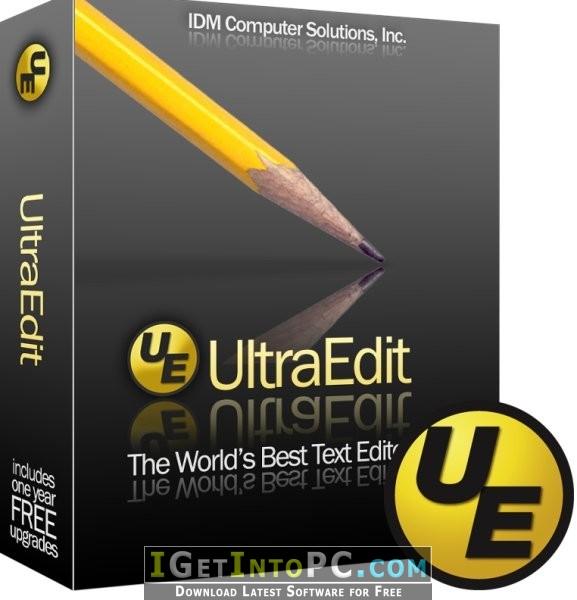 ultraedit 32 free download full version