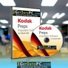 Kodak Preps 8.2.0 Build 3028 Free Download