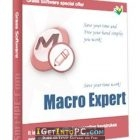 Macro Expert Enterprise Free Download