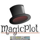 MagicPlot Pro 2.7.2 Free Download