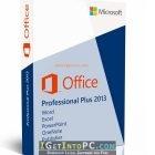 Microsoft Office 2013 SP1 Pro Plus VL X64 X86 JULY 2018 Free Download