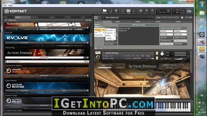 kontakt 5 full version free download mac