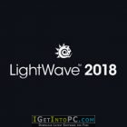 NewTek LightWave 3D 2018 Free Download