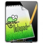 Notepad++ 7.5.7 x86 x64 Free Download