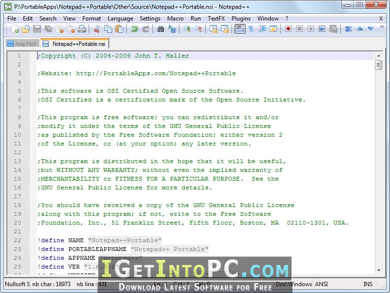 perl 5 download