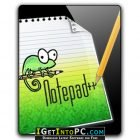 Notepad++ 7.5.8 x86 x64 Free Download