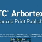 PTC Arbortext Advanced Print Publisher 11.2 M020 Free Download