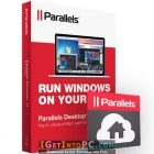 Parallels Desktop Business Edition 13.3.0.43321 macOS Free Download