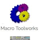 Pitrinec Macro Toolworks Professional 8.6.0 Free Download