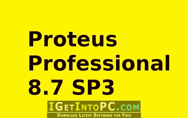 proteus software free download for windows 8 32 bit