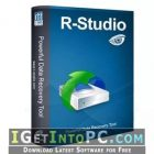R-Studio 8.8 Build 171951 Network Edition Free Download