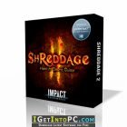 Shreddage 2 macOS Free Download