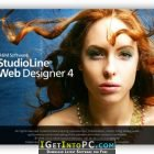 StudioLine Web Designer 4.2.40 Free Download