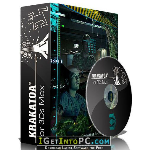 ThinkBox Plugins Pack For 3Ds MAX 2015-2019 Free Download