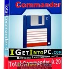Total Commander 9.20 Final Free Download
