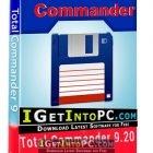 Total Commander 9.20 Final Free Download
