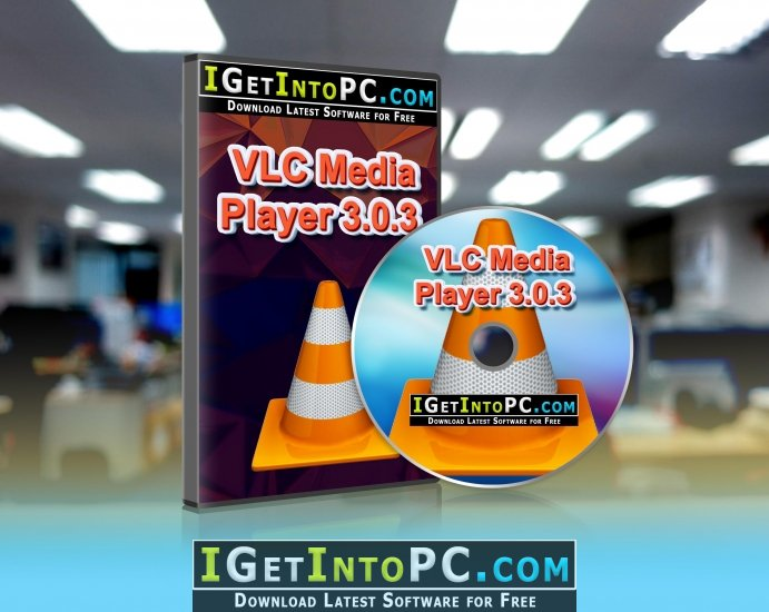 full hd vlc media player free download