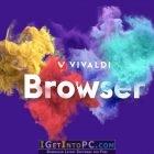 Vivaldi 1.15.1147.52 x86 x64 Offline Installer Free Download