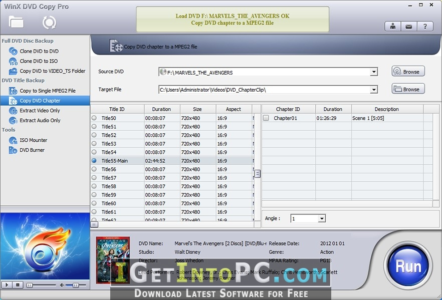 dvd copy software free download full version