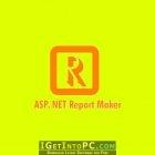 e-World Tech ASP.NET Report Maker Free Download