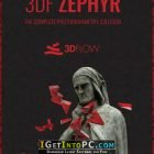 3DF Zephyr PRO Free Download