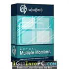 Actual Multiple Monitors 8.13 Free Download