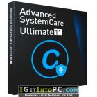 Advanced SystemCare Ultimate 11.1.0.76 Free Download