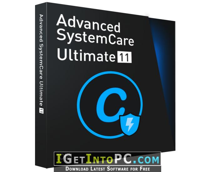 download advanced systemcare ultimate free