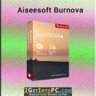 Aiseesoft Burnova 1.3.20 Free Download