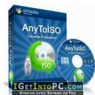 AnyToISO Converter Professional 3.9.3 Build 630 Free Download