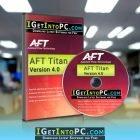 Applied Flow Technology AFT Titan 4.0 Free Download
