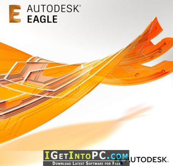 Autodesk Eagle 9 1 2 X64 Free Download