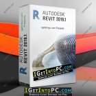 Autodesk Revit 2019.1 with Addons Free Download