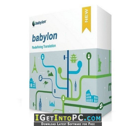 Babylon software free download for pc | Download Babylon PRO