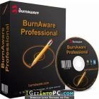 BurnAware Professional 11.5 Free Download