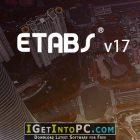 CSI ETABS Ultimate 17.0.1 Build 1888 Free Download