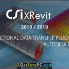 CSIXRevit 2018 2019 Free Download