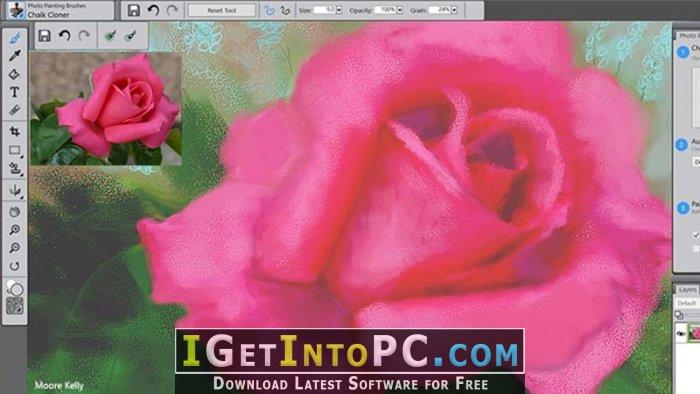 corel paintshop pro software free download