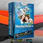 CyberLink MediaShow Ultra 6.0.11524 Free Download