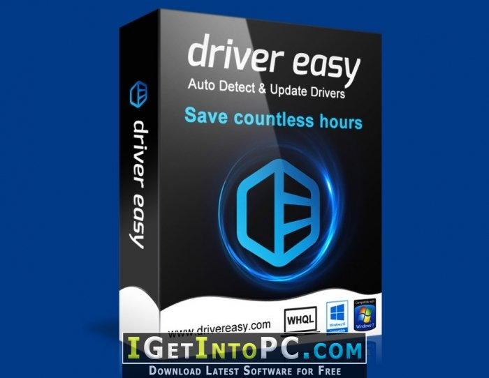 driver genius portable full indir
