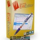 EmEditor Professional 18.0.3 Free Download