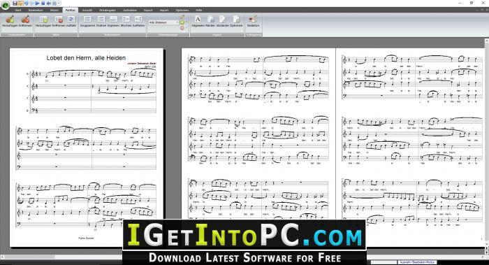 forte notation tutorial